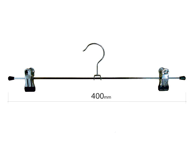 Плечики для брюк type 3 метал. (40см)