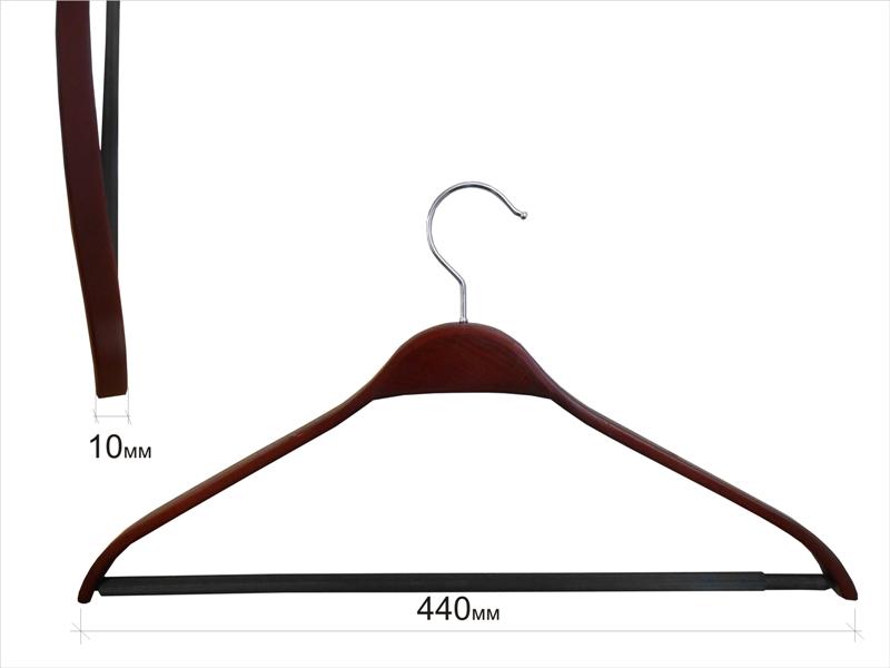 Плечики для одежды type 13 (махонь)