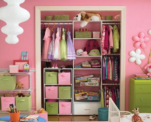 Для детской одежды