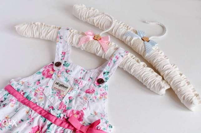 Красивые вещи для детской своими руками